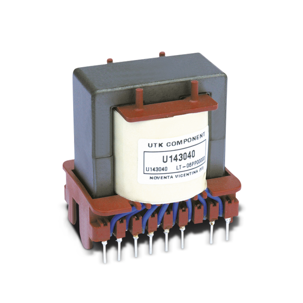 Low power switch mode transformers